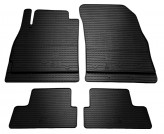 Резиновые коврики Chevrolet Cruze 2009- Orlando 2011-
