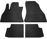 Резиновые коврики Fiat 500L 12-