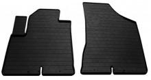 Резиновые коврики Hyundai Santa Fe 2006-2010 (передние)