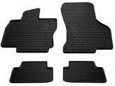 Резиновые коврики VW Passat B8 2014-