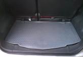 Коврик в багажник Daihatsu Terios 2006- Автоформа