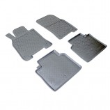 Unidec Резиновые коврики Infiniti M 2010-2014 Q70 2013-
