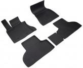 Unidec Резиновые коврики BMW X5 F15 2013-