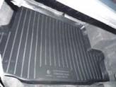Коврик в багажник BYD F3 sedan Mega Locker
