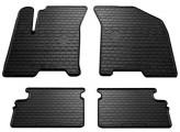 Резиновые коврики Chevrolet Aveo 2002-2012 ZAZ Vida Stingray